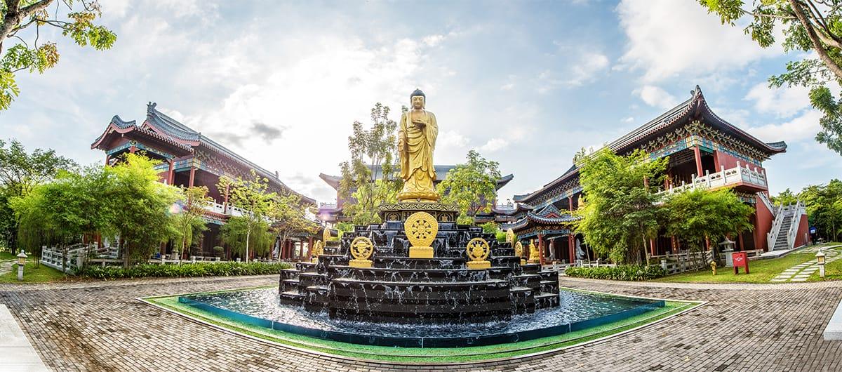 Nirvana Malaysia Online 富贵集团
